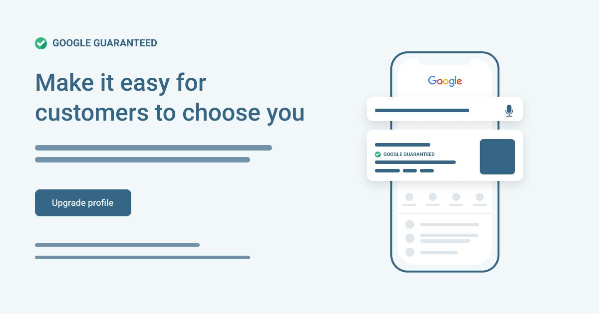 SAPID INFO: Как Google может гарантировать качество услуг клиентам