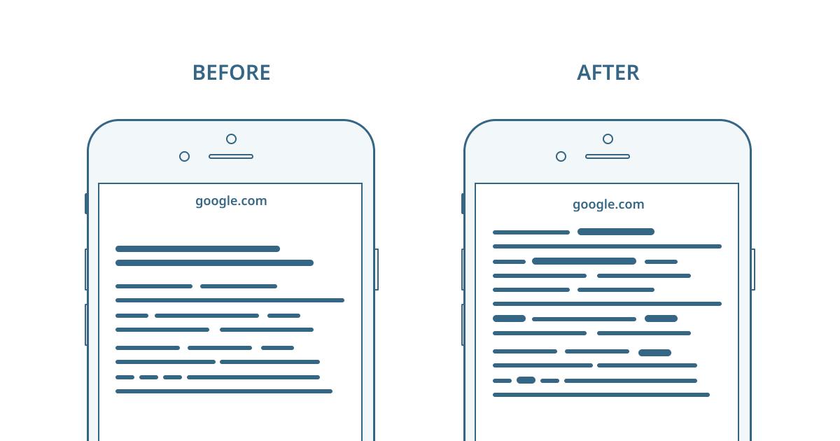 SAPID INFO: Google знает, чего Вы хотите: отчет поисковой системы о новинках