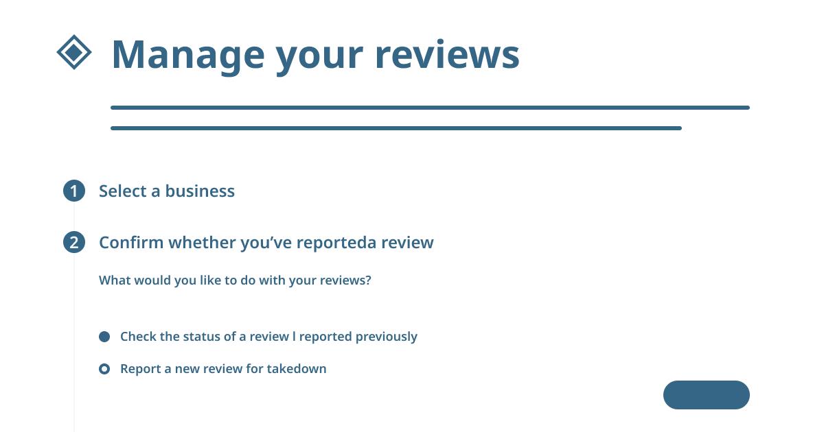 SAPID INFO: Новый инструмент от Google по управлению отзывами 2в1: подать жалобу+проверить статус