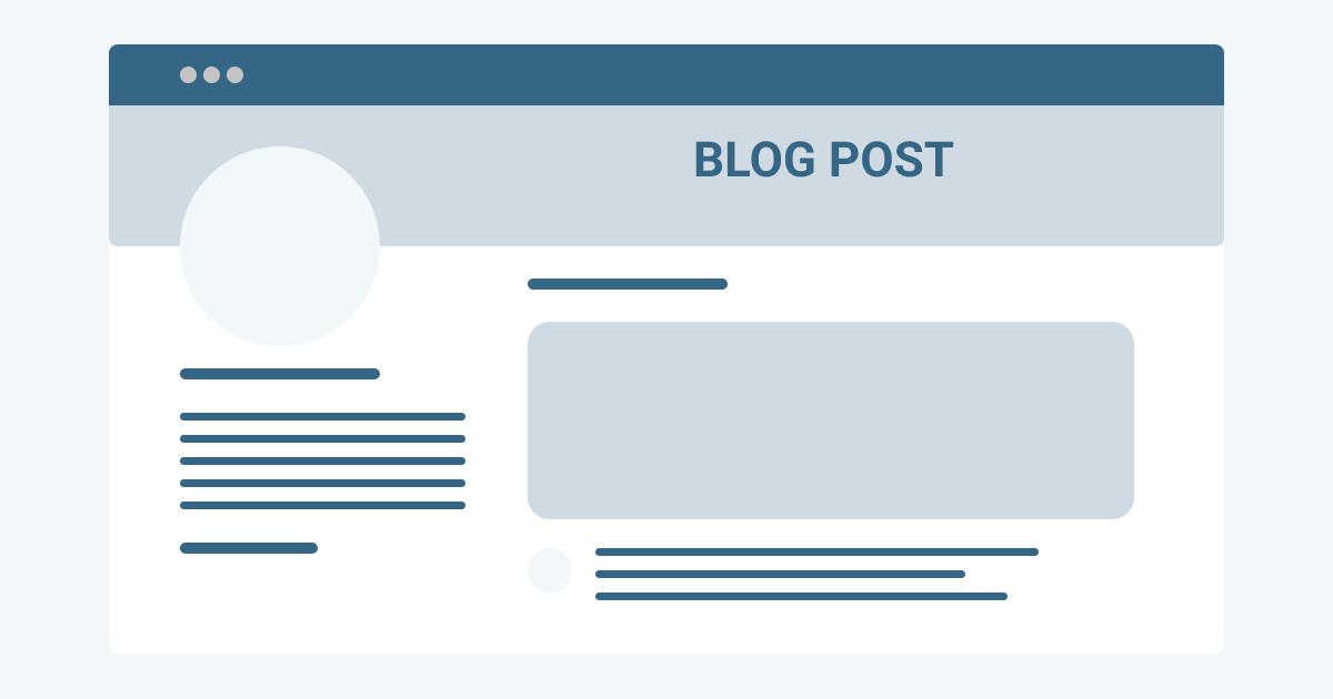 SAPID INFO: Блог для местного бизнеса: как вести, чем и когда полезен